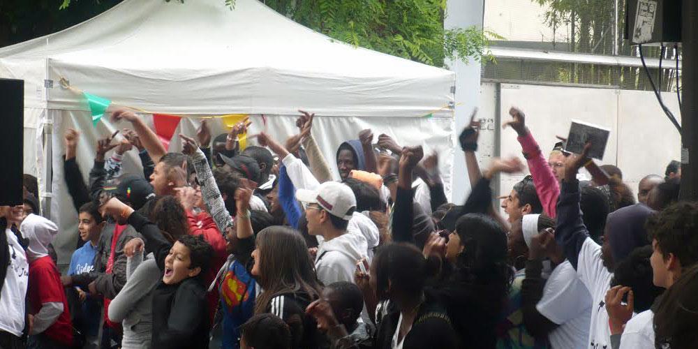 association Action jeunes