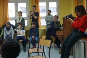 Atelier Basta Cosi - Franck Krawczyk au piano