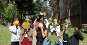 Veni Verdi jardins urbains