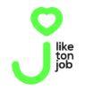 logo like ton job