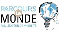 Parcours le Monde logo